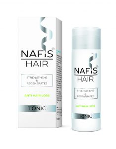 Nafis Hair Repair & Anti Hair Loss Tonic
