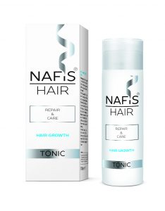 Nafis Hair Repair & Care Hair Growth Tonic