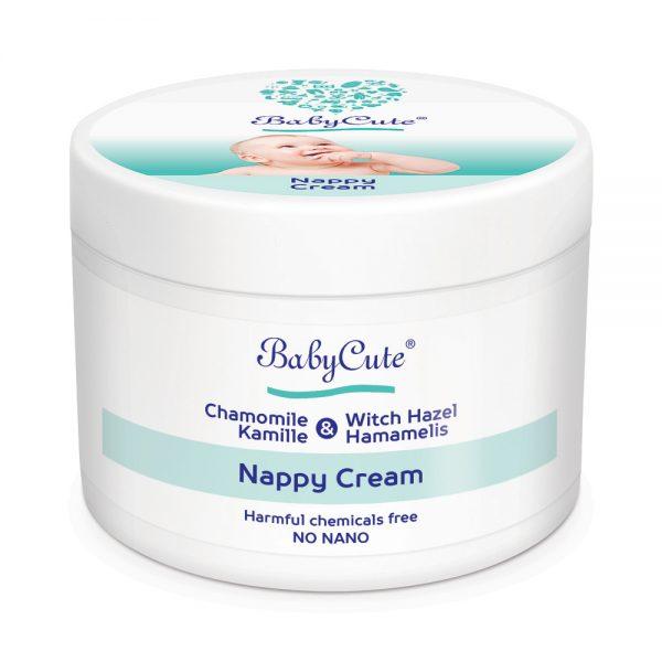 BabyCute Nappy Cream