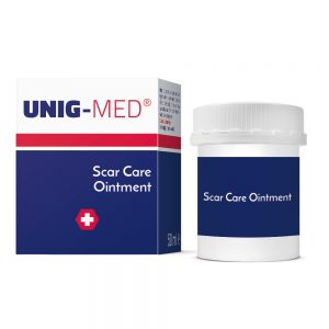unigmed-scarcareointment